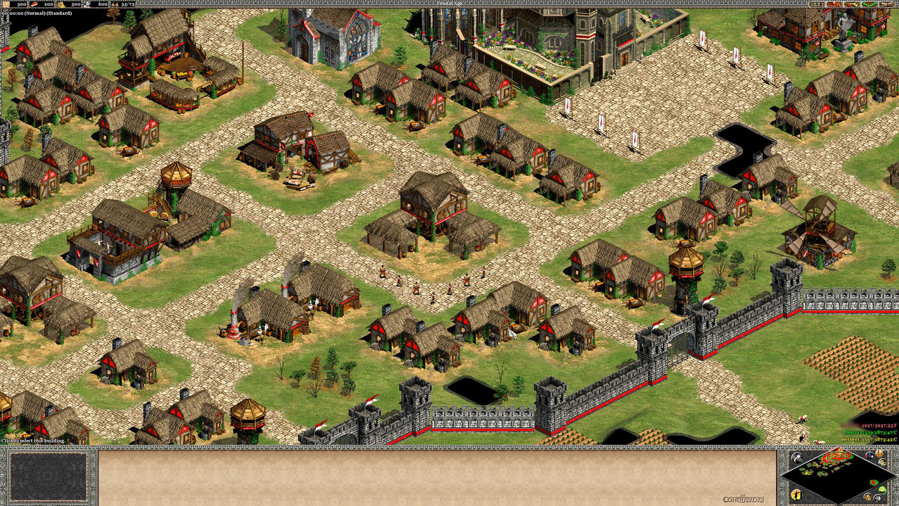 Age of Empires II HD Compatibility Patch
